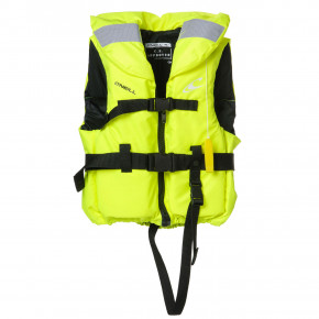 Prejsť na produkt Vesta O'Neill Child Superlite 100N Ce Vest neon yellow 2018