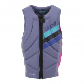 Go to the product Vest O'Neill Girls Slasher Comp mist/berry 2019
