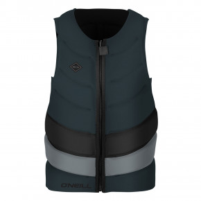 Przejść do produktu O'Neill Gooru-Tech Comp Vest slate/graphite/cool grey 2018