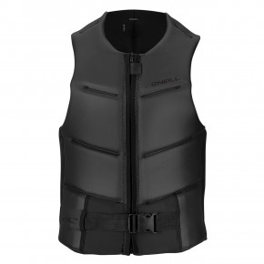 Go to the product Vest O'Neill Outlaw Comp Vest black/black 2019