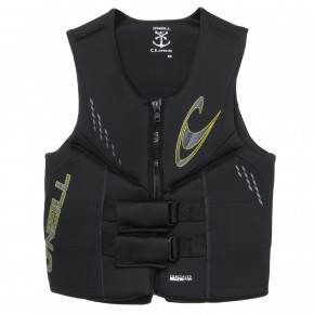Go to the product Vest O'Neill Reactor 3 Vest black/black/black 2019