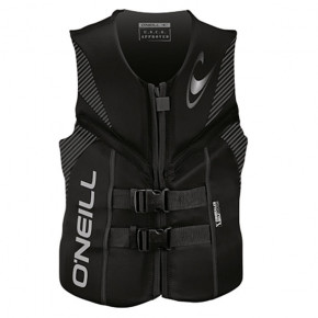 Go to the product Vest O'Neill Reactor Iso Vest black/black/black 2019
