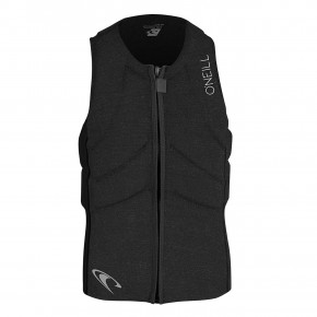 Go to the product Vest O'Neill Slasher Kite Vest acid wash/black 2020