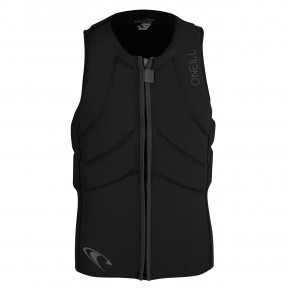 Go to the product Vest O'Neill Slasher Kite Vest black/black 2019
