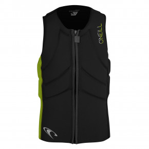 Przejść do produktu O'Neill Slasher Kite Vest black/dayglo 2018