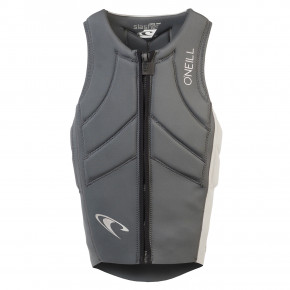 Go to the product Vest O'Neill Slasher Kite Vest graphite/cool grey 2019