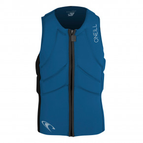 Go to the product Vest O'Neill Slasher Kite Vest ocean/black 2019