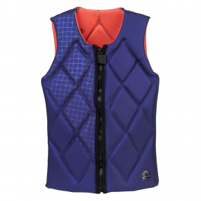 Go to the product Vest O'Neill Wms Gem Comp Vest deep sea/deep sea/coral 2017