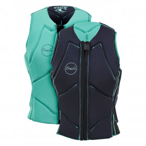 Go to the product Vest O'Neill Wms Slasher B Comp Vest seaglass/abyss 2019