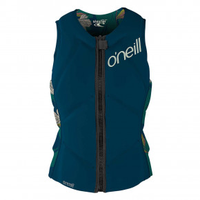 Go to the product Vest O'Neill Wms Slasher Comp Vest french navy/bridget 2020