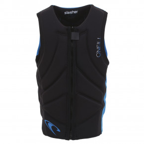 Przejść do produktu O'Neill Youth Slasher Comp Vest black/ocean 2019