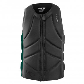 Go to the product Vest O'Neill Youth Slasher Comp Vest graphite/reef 2018
