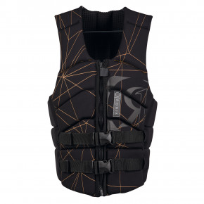 Go to the product Vest Ronix Kinetik black/copper 2019