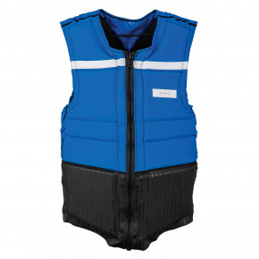 Go to the product Vest Ronix Parks Athletic Fit white/blue/black 2018