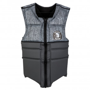Go to the product Vest Ronix Parks charcoal heather/grey 2019