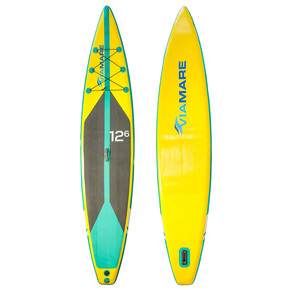 Go to the product Viamare Viamare Race 380 yellow/green 2017