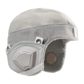 Go to the product Helmet Liner Bern Eps Boa grey