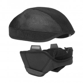 Go to the product Helmet Liner Bern Macon 2.0 black 2020/2021