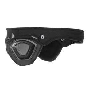Go to the product Helmet Liner Bern Zip Mold Boa black