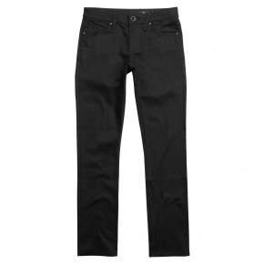 Go to the product Pants Volcom 2X4 Denim black on black 2018
