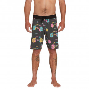 Go to the product Boardshorts Volcom Alienated Stoney 19 black 2020