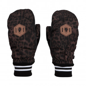 Go to the product Gloves Volcom Bistro Mitt leopard 2020/2021