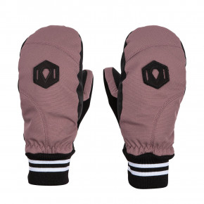 Go to the product Gloves Volcom Bistro Mitt rose wood 2020/2021