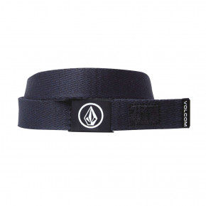 Go to the product Belt Volcom Circle Web navy 2018
