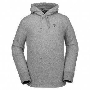 Go to the product Tech Hoodie Volcom Cowl Fleece heather grey 2018/2019