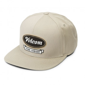 Go to the product Cap Volcom Cresticle beige 2018