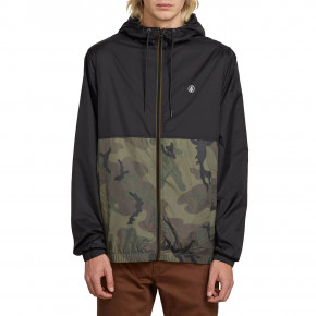 Go to the product Street jacket Volcom Ermont camouflage 2019