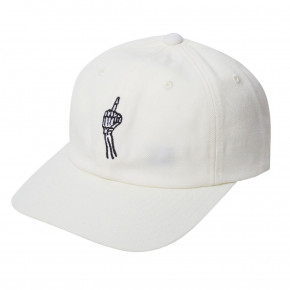 Go to the product Cap Volcom Finger Hat dirty white 2018