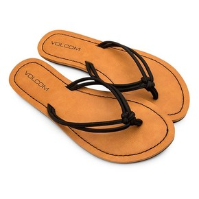 Go to the product Flip-Flops Volcom Forever 3 black 2017