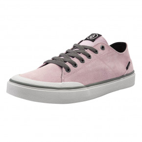 Go to the product Sneakers Volcom Leeds Suede faded pink 2019