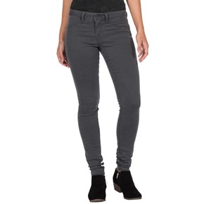Go to the product Jeans Volcom Liberator Legging gunmetal grey 2016