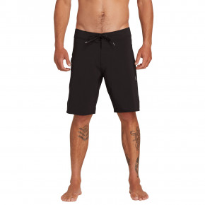 Go to the product Boardshorts Volcom Lido Solid Mod 20 black 2019