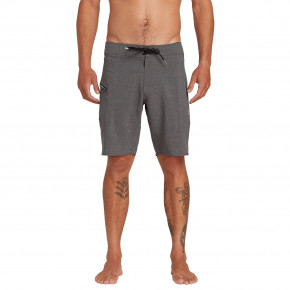 Go to the product Boardshorts Volcom Lido Static Mod 20 charcoal heather 2019