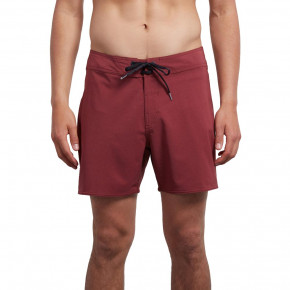 Go to the product Boardshorts Volcom Macaw Mod Solid 16 crimson 2018