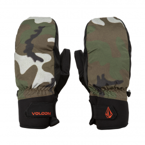 Go to the product Gloves Volcom Nyle Mitt gi camo 2019/2020