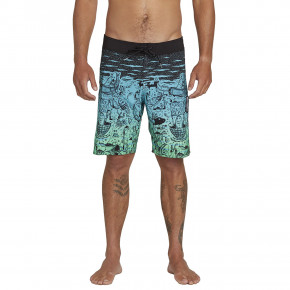 Go to the product Boardshorts Volcom Pangeaseed Mood 20 blue bird 2019