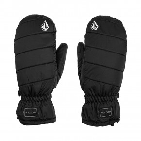 Go to the product Gloves Volcom Puff Puff Mitt black 2020/2021