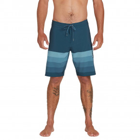 Go to the product Boardshorts Volcom Quarta Static Stoney bering sea 2020
