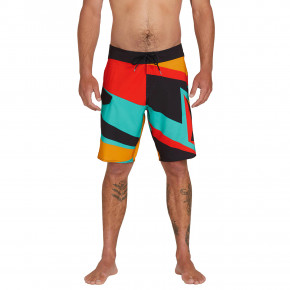 Go to the product Boardshorts Volcom Ransacked Mod 20 black 2020