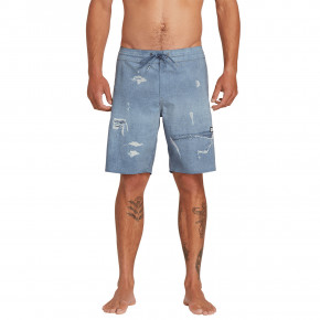 Go to the product Boardshorts Volcom Solver Stoney 19 indigo 2019
