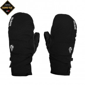 Go to the product Gloves Volcom Stay Dry Gore-Tex Mitt black 2020/2021