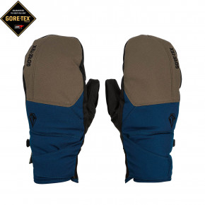 Go to the product Gloves Volcom Stay Dry Gore-Tex Mitt blue 2020/2021