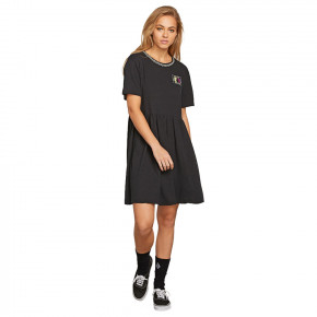 Go to the product Volcom Stone Dreamin Dress black 2018