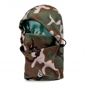 Go to the product Balaclava Volcom Travelin Hood Thingy gi camo 2019/2020