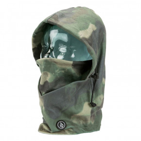 Go to the product Balaclava Volcom Travelin Hood Thingy camouflage 2018/2019
