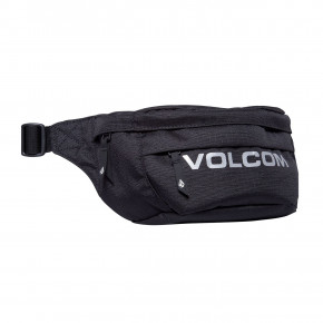Go to the product Fanny pack Volcom Utility black 2019